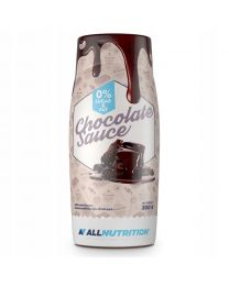 Allnutrition SAUCE ZERO SWEET 300g CHOCOLATE