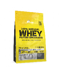 Olimp 100% NATURAL WHEY PROTEIN CONCENTRATE - 700 G