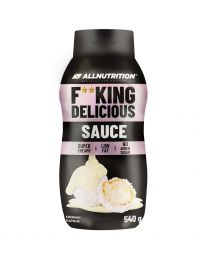 Allnutrition FITKING DELICIOUS SAUCE COCONUT 540g