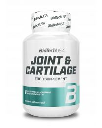 Biotech Joint & Cartilage 60 tabl