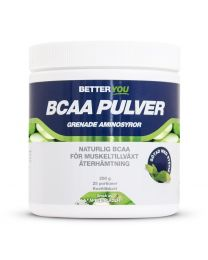 Better You BCAA proszek 250 g