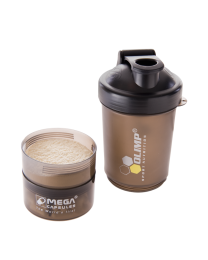 Olimp Smart Shake Black Label 500ml