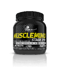 Olimp Musclemino Stage 2 300 tabl