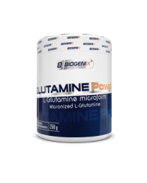 Biogenix GLUTAMINE Powder