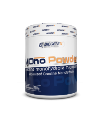 Biogenix Kreatyna MONO Powder