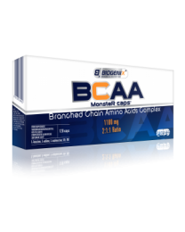 Biogenix BCAA MONSTER CAPS 120 kaps