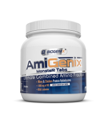 Biogenix AmiGenix Monster 300 Tabs