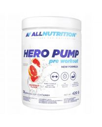 Allnutrition Hero Pump 420g