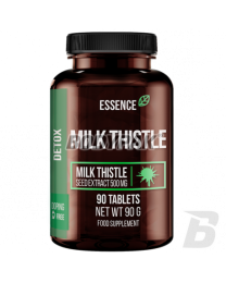 Sport Definition Essence Nutrition Milk Thistle - 90 tabl