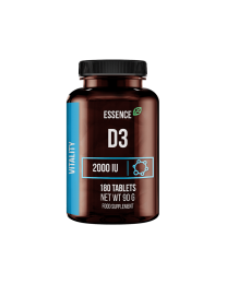 Sport Definition Essence D3 2000 IU - 180 tabl.