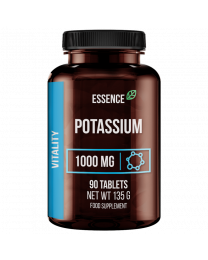 Sport Definition Essence Potassium - 90 tabl.