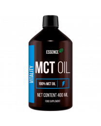 Sport Definition Essence MCT Oil - Olej MCT - 400ml