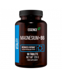 Sport Definition Essence Magnesium+B6 90 tabl