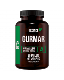Sport Definition Essence Gurmar Gymnema Sylvestre - 90 tabl.