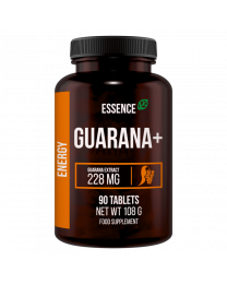 Sport Definition Essence Guarana+ - 90 tabl.