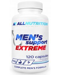 Allnutrition MEN'S SUPPORT EXTREME 120 kaps