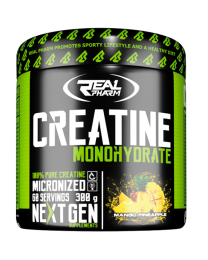 Real Pharm Creatine 300g
