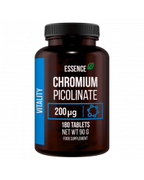Sport Definition Essence Chromium Picolinate - 180 tabl.