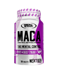 Real Pharm Maca 90 tabl