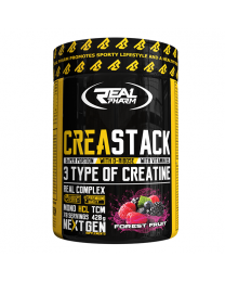 Real Pharm Crea Stack 420g