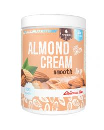 Allnutrition ALMOND CREAM 1000g