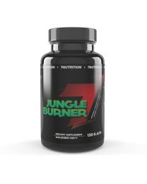 7Nutrition Jungle Burner 120 kaps