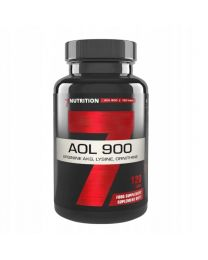 7Nutrition AOL 900 120 tabs