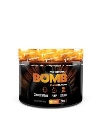7Nutrition BOMB 240g
