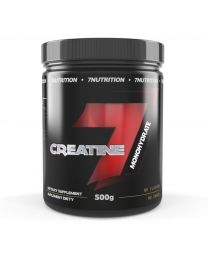 7Nutrition Creatine Monohydrate - 500g