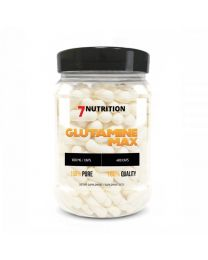 7NUTRITION Glutamine MAX 400 caps