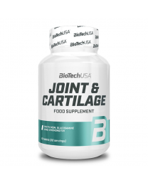 Biotech Joint & Cartilage - 60 tabl.