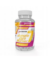 7Nutrition Jungle Girl Burner 120caps