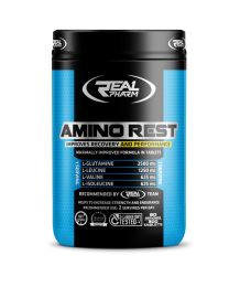 Real Pharm Amino Rest 300 tabl