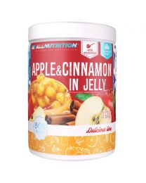 Allnutrition Apple & Cinammon in jelly 1000g