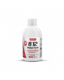 Pharmovit B12 METHYL FORTE WITAMINA B12 100 ΜG 500 ML PHARMOVIT®