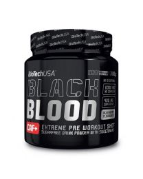 Biotech Black Blood CAF 300g