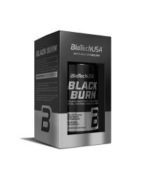 Biotech Black Burn 90 kaps