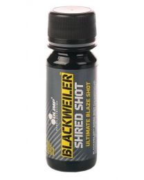 Olimp BLACKWEILER SHRED Shot 60 ml