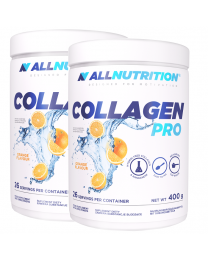 Allnutrition COLLAGEN PRO 400g x 2