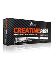 Olimp Creatine Magna Power 30 kaps