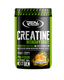 Real Pharm CREATINE 500 g