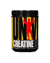Universal Creatine Micronized Powder 1000g