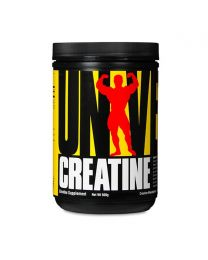 Universal Creatine Micronized Powder 500g