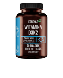 Sport Definition Essence Witamina D3K2 90 tabl