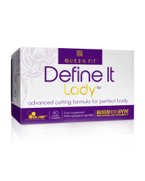 Olimp Define It Lady 60 tab