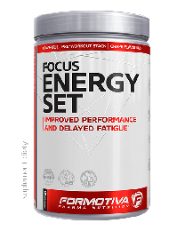 Formotiva Focus Energy Set 480vg
