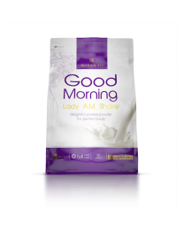 Olimp Good Morning Lady AM Shake 720g