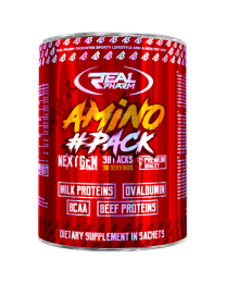 Real Pharm Amino Pack 30