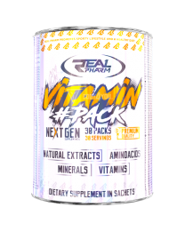 Real Pharm Vitamin Pack 30
