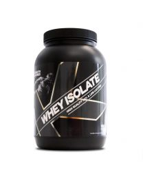 Better You Kurt's Series Whey Isolate Białka 900g